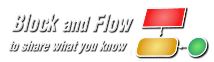 pacestar software block and flow and flowchart